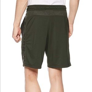 Under Armour mens Under Armour Mens Mk1 Short Trng Dvsn Graphic
